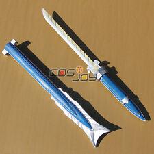 "Cosjoy 29"" Samurai Gold Samurai Ranger PVC Cosplay Prop -1064"