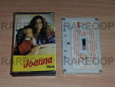 Amor Bandido by Joanna (Cassette) TAPE Maria de Fatima Gomes Nogueira