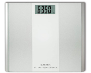 Salter Ultimate Accuracy Electronic Bathroom Scales - Spares or Repair