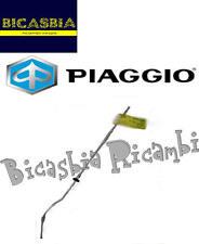 177936 - ORIGINALE PIAGGIO TUBO FRENO POSTERIORE APE TM 602 703 BENZINA DIESEL