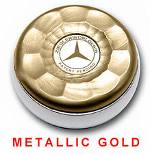 ZIEGLERWORLD TABLE SHUFFLEBOARD PUCK WEIGHTS - METALLIC GOLD - SILVER + RULES!