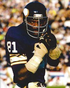 CARL ELLER 8X10 PHOTO MINNESOTA VIKINGS PICTURE NFL FOOTBALL