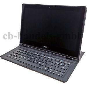 ACER ASPIRE SWITCH 12 SW5-271 TAB 12.5 ZOLL 4 GB FULL HD INTEL SSD WIFI WIN 10