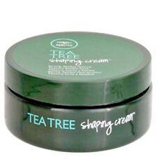 Paul Mitchell Tea Tree Shaping Cream 3.5 oz./100g