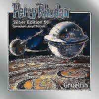Perry Rhodan Silber Edition 50 - Gruelfin von Hans Kneifel, H. G. Ewers und K. H. Scheer (2016)