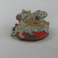 Disney  Countdown To The Millennium Series 101  Dalmatians Pin