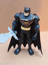 DC Universe Total Armor BATMAN Loose