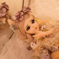 Outfit 2pcs SD DOD 1//3 BJD Dollfie Suit BB 299#pink Dress
