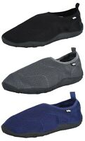 Mens Aqua Swimming Beach Shoes Wet Water Pool Surf Sea Socks Mesh Quick Dry Size