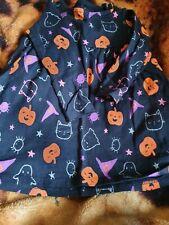 Lovely Girls Halloween Dress Top Age 9-12 Months