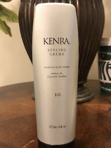 Kenra Styling Creme #10 Medium Hold 6oz