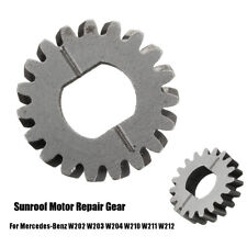 Sunroof Motor Cog Repair Gear For Mercedes Benz W202 W203 W204 W210 W211 W212