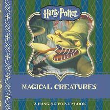 Harry Potter: Magical Creatures Hanging Pop-Up by Penguin Books Ltd (Hardback, 2006)