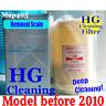 CLEANING CARTRIDGE FOR ENAGIC KANGEN WATER Leveluk SD501HG(CL-7000)Made in Japan