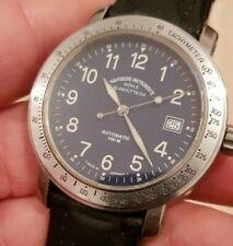 Muhle Glashutte Titanium Titan Automatic MENS Watch REF M13050.