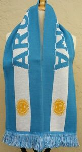 FIFA World Cup 2018 Russia/™ Scarf Argentina