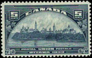 Canada Scott #202 SG #329  Mint Hinged