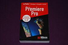 LE POCHE - Franck Chopinet - Micro Application - Adobe Premiere Pro 1.5