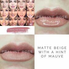 SeneGence LipSense Praline Rose Color - Full Size - Brand New - Matte Beige