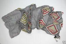 Écharpes et châles à motif Géométrique en laine mélangée pour femme