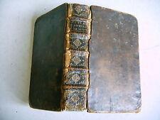LES SATYRES DE JUVENAL ET DE PERSE remarques latin français 1671