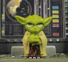 Yoda Heroes Plastic Action Figures