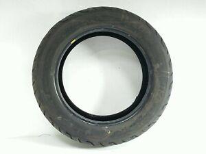 09 Kawasaki Vulcan 900 VN900 Rear Wheel Tire DUNLOP D404 130/70-15