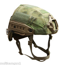 OPS/UR-TACTICAL HELMET COVER FOR CRYE AIR-FRAME HELMET IN A-TACS FG-MEDIUM