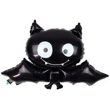 88cm * 64cm palo negro Halloween juguetes globo fiesta de cumpleaños niños