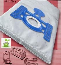 Staubfilterbeutel , Staubsaugerbeutel passend für Rowenta ZR 760 aus Microvlies