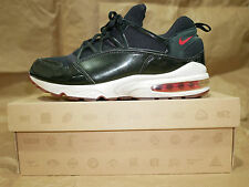 Nike Air Huarache Light Burst QK Size 11.5 Black Sport Red Bred Michael Jordan