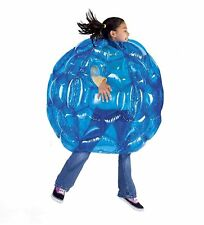 Buddy Bounce Outdoor Play Ball, Inflatable - Blue - 36'''' diam.
