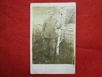 Postkarte Feldpost Foto Original Soldaten Wehrmacht Ansichtskarte Weltkrieg