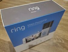 Ring Video Doorbell 2 with HD Video & Motion Activated Alerts