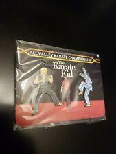 Karate Kid Loot Crate Pin