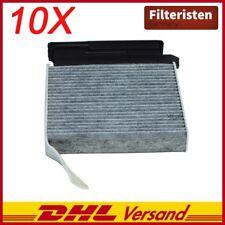 10x Original Filteristen Innenraumfilter Aktivkohle KIRF-315-DE  Nissan Note E11