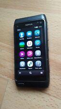 NOKIA N Series N8-00 fully functional BLACK
