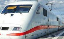 ⚡10 € eCoupon DB Deutsche Bahn Gutschein IC/ICE 29,90€ ⚡ BLITZVERSAND < 60min ⚡