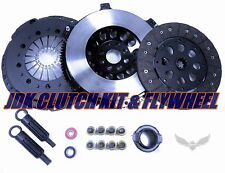 JDK 1996-1998 BMW 328i SEDAN 2.8L E36 STAGE2 HD CLUTCH KIT & CHROMOLY-FLYWHEEL