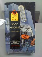 Rock machine - Marc Villard