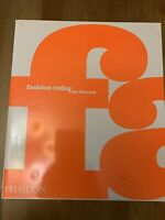Fashion Today by Colin McDowell (2003, Trade Paperback, Revised edition)