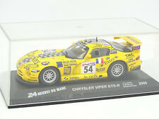 Ixo Presse Collection Le Mans 1/43 - Chrysler Viper GTS R 2000