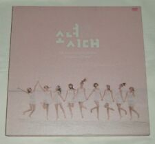 SNSD All About Girls' Generation [Paradise in Phuket] DVD + Photo Book Korea
