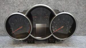 2015 2016 Chevrolet Cruze Speedometer Instrument Gauge Cluster