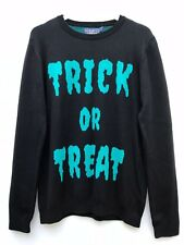 TOPMAN sale HALLOWEEN JUMPER SWEATER SIZE EXTRA LARGE