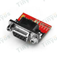 RS232 - TTL serial convert Module