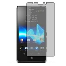 6 Pcs HD Clear LCD Screen Protector Guard Cover Film For Sony Xperia TL / LT30p