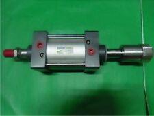 ETSCJ80x200-100 einstellbarer Luftzylinder100 mm  Pneumatikzylinde Aircylinder