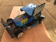 Diamond F1 RC Car   (like Mardave/kamtec)
