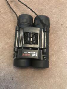 Praktica sport binoculars